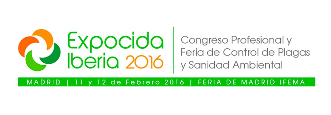 EZSA Sanidad Ambiental S.L., empresa colaboradora de Expocida Iberia 2016