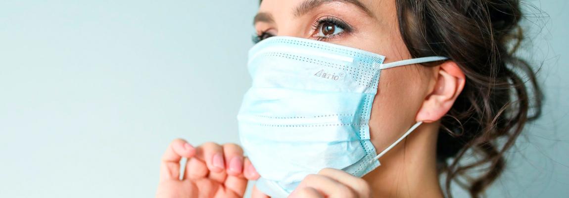 Prevenir el contagio del Coronavirus y la gripe