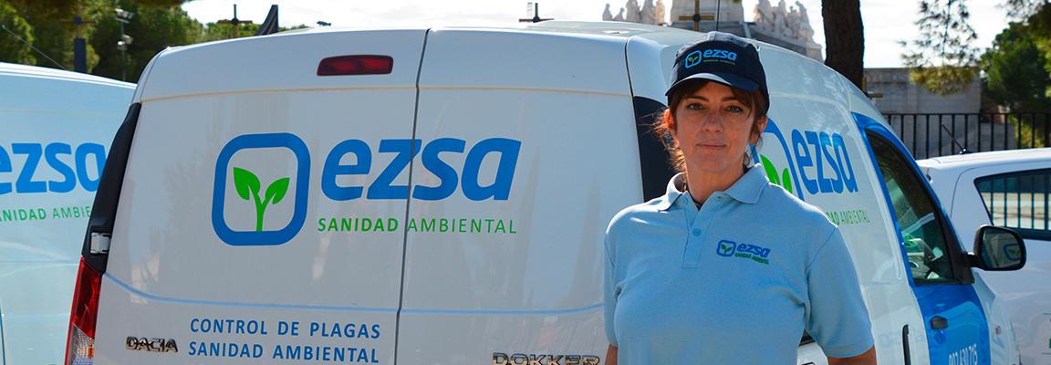 EZSA se adjudica trabajos de desinfección en el Consell Comarcal del Vallès Occidental