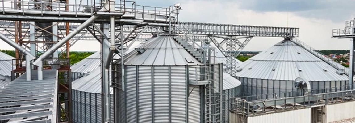 Tratamientos térmicos en silos